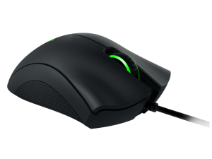 Mouse gaming Razer DeathAdder Chroma review video si text