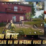 player unknowns battlegrounds pe smartphone