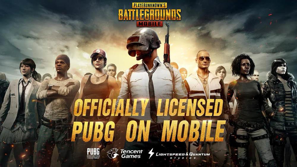 PlayerUnknown's Battlegrounds acum si pe smartphone