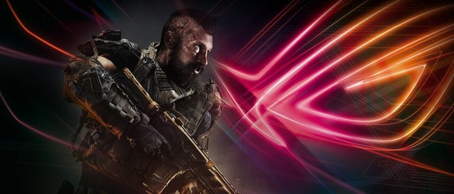 gear gaming call of duty black ops