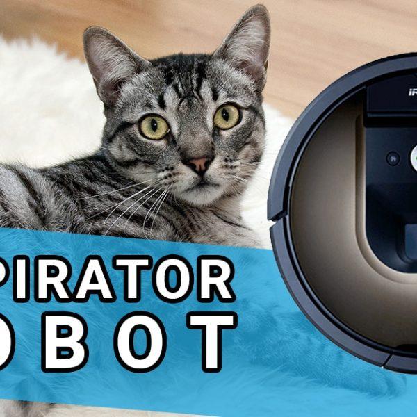 Aspiratoare robot moderne si eficiente