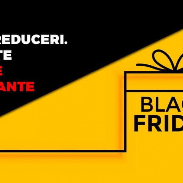 Black Friday 2018 - ce produse imi plac