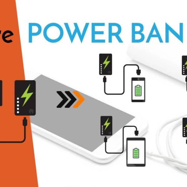 Cum aleg un Power Bank?