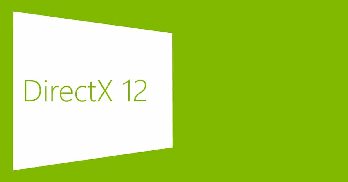 directx 12 variable rate shading