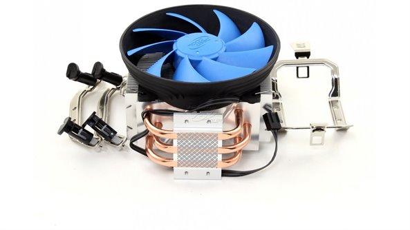 cooler deepcool gammaxx 300 si backet